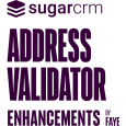 Sugar Address Validator