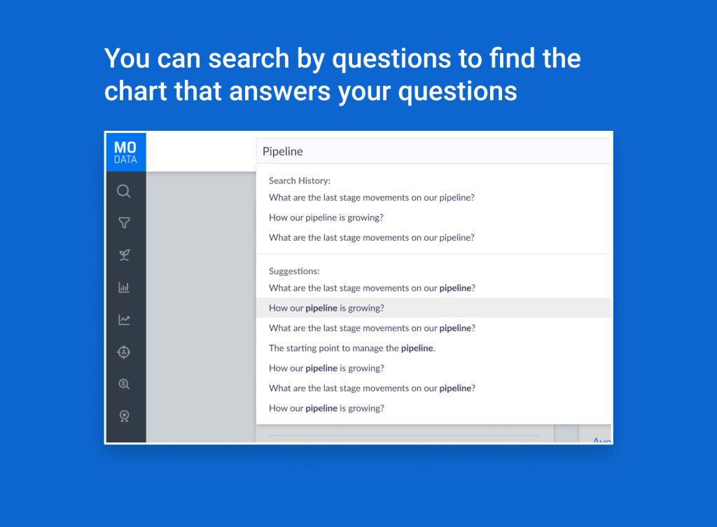 Search in Questions